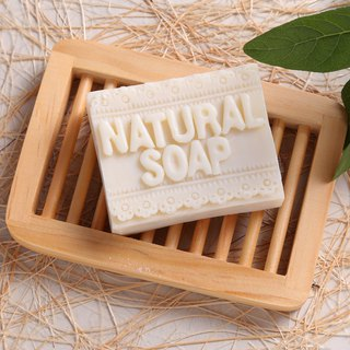 Sweet Orange Soap gently moisturizes all skin types Also suitable for babies and elders