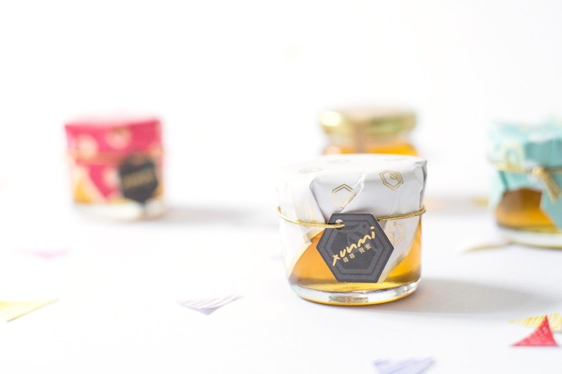 【Honeycomb】 honey | wedding small things | honey (honey honey*6 / longan honey*6)