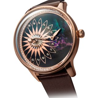 Fouetté Ballerina Watch 6 / 芭蕾舞者腕錶