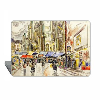 MacBook case MacBook Pro Retina MacBook Air macBook Pro hard case art  1760
