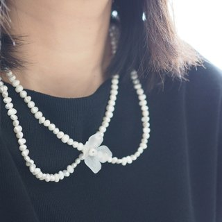 Necklace項鍊:  The Garden City South Necklace - N061
