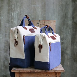 BAG BREAD : NAVY