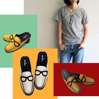 LUCKY BAG - Glasses sandals and T-shirt
