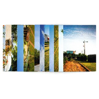 Photographic Postcard(13pcs): Take a Little Trip, Kaohsiung (B), Taiwan