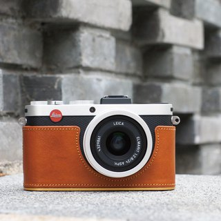 【Martin Duke】Leica X2 Camera Body Case