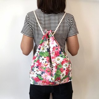 2 in 1 Backpack tote - BP11