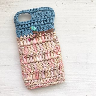 iPhone case/  spring bird