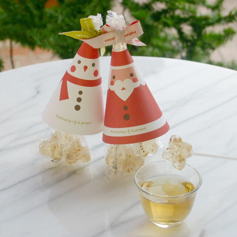 [Christmas gift] Sweet mixed sweet-scented osmanthus sugar