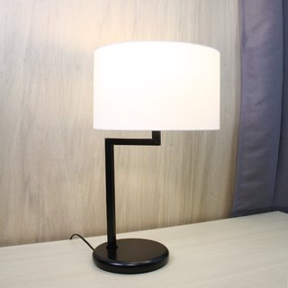 【L-cloth cover table lamp】 loft industrial style MIT Taiwan handmade lighting lamps custom lamp Mr. Mr. Casa