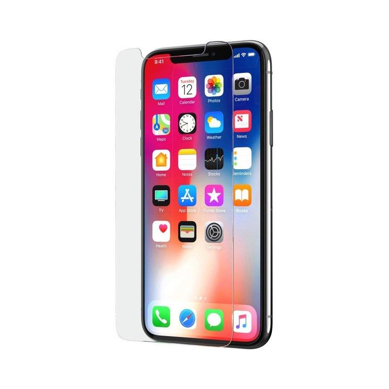 Tech21超衝擊Glass iPhone X  防撞玻璃螢幕保護貼(5055517385633
