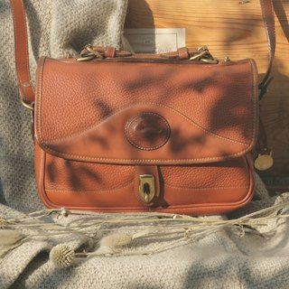 Leather bag _B031