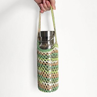 Limited _ fruit hole drink bag