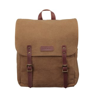 MATTER OF Backpack _Camel/ Camel