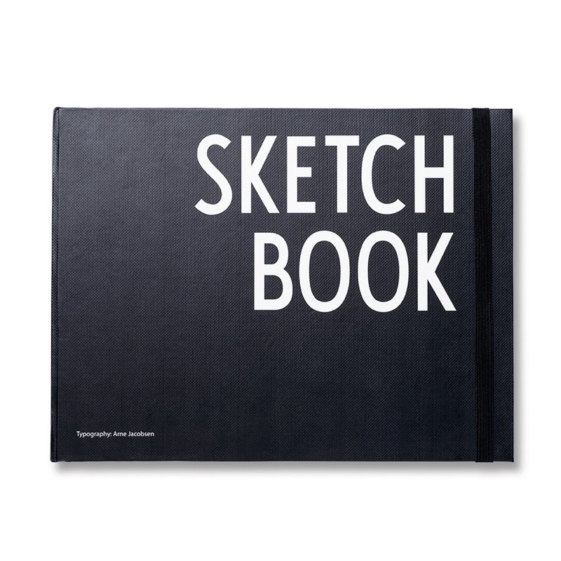 DL sketchbook SKETCH BOOK