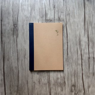 Customized A5 Notebook - Efforts