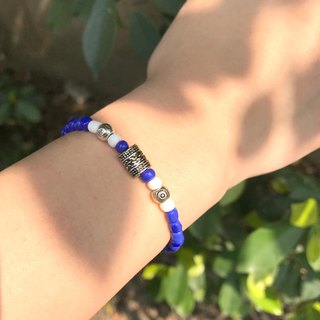 Like a Virgin! Original bracelet BLUE