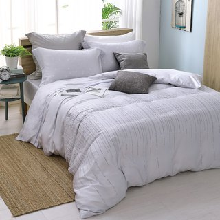 Meet the star love - Tencel dual bedding package four pieces [60 100% lyocell] exclusive design models