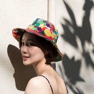 【The MAMA's Closet】Fruits / Sun Hat