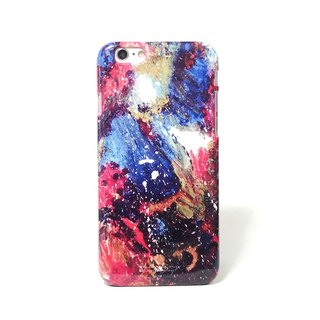 A Beautiful Mess ll silence ll own design phone shell