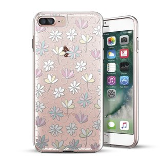 AppleWork iPhone 6 / 6S / 7/8 Plus Original Design Case - Tricolor CHIP-066