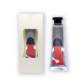 SLL Simple Handcream/Red and Black Series/Secret