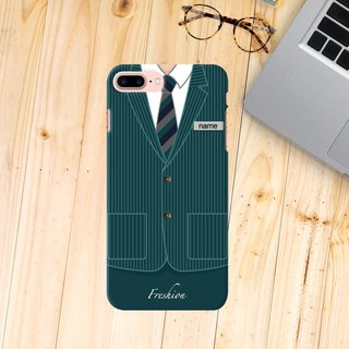 Personalised EVA AIR Airlines Air Steward / Fight Attendant iPhone Samsung Case