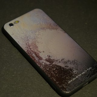 Pluto Love Phone Case