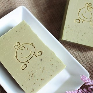 [Lai Anbai] Breast milk soap system. Purely original. More than 3000g. Natural handmade soap