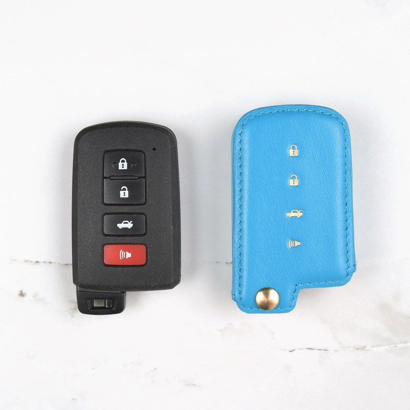 Toyota Altis car key holster made to order