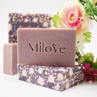 [Avocado Orange Flower Cold Soap] Oily Skin Handmade Soap 10