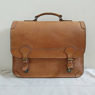 Leather bag _B052