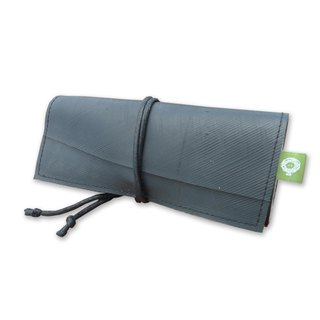 ecoPouch green pencil case