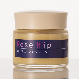 Rosehip facial cream 30g