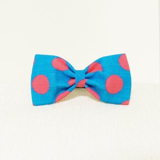 Ella Wang Design Bowtie bow tie pet cats and dogs Shuiyu point