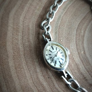 SEIKO Seiko Vintage Bracelet Antique Women's Watch Hand Strap