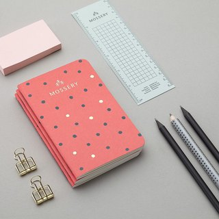 Watermelon Pocket Notebook