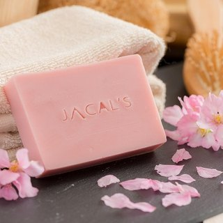 JACAL'S cherry elegant handmade soap