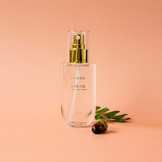 【Flower Nature Collection Farzo】 Plant Extract l Hair Care l Argan Oil 100ml