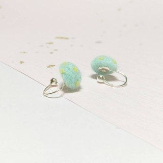 Additional Order for Unpierced Ears (Please Do Not Order This Item Alone) - Ear Wire