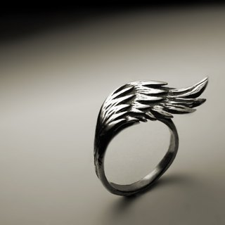 Big single wing ring
