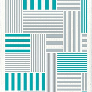 e.spongewipe_muovo_ light blue stripes absorbent cloth _L