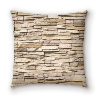 AppleWork iPillow Creative pillow: brick PSPL-037