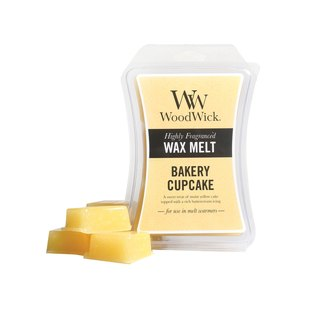 【VIVAWANG】 WW3oz Scented Wax (cupcake) rich and happy, relaxed, courageous