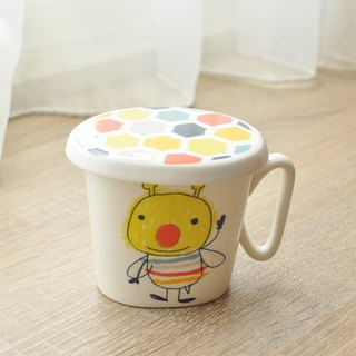 [Kato Masaharu] Bonne nuit Goodnight Series with Mug | Chardin Color Bee