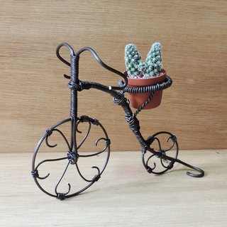 Plant garden ‧ handmade retro bicycle [Limited sale]