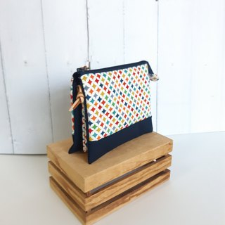 Kaleidoscope five-layer bag - a practical package for mothers, mother's day gift exchange gift