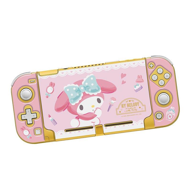 【Hong Man】 三麗鷗系列 任天堂 Switch Lite 保護殼 美樂蒂
