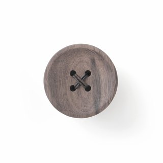[New] Pana Objects walnut buttons - rack
