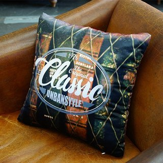 Classic of book pillow AH1-OGDS3