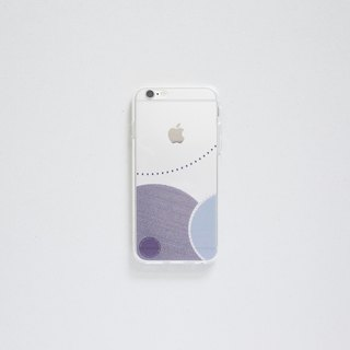 | StandOn | Gear Collection Phonecase - Greyviolet